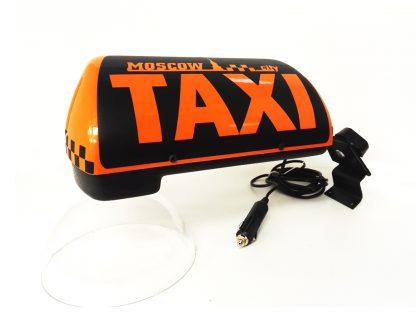 Шашка такси «Ретро-к»