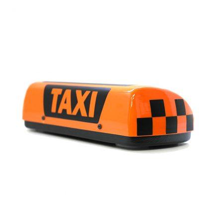 Шашка такси «Ретро мини»