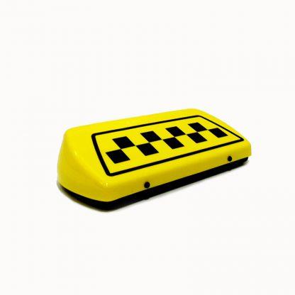 Шашка такси «Таксопарк-1»