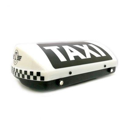 Шашка такси «Метрополь special»