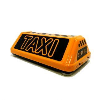 Шашка такси «Джет»