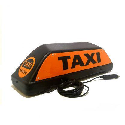 Шашка такси «Темп-AV»