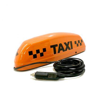 Шашка такси «Таксопарк-7»