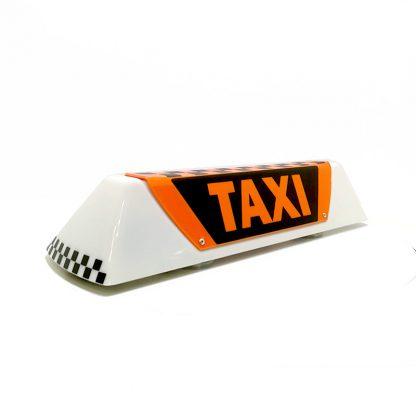 Шашка такси «Командир Нитро»