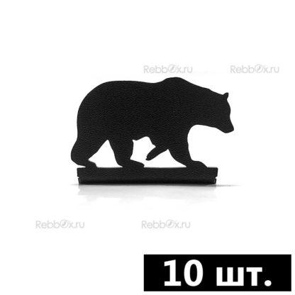 Мишень для пневматики «Медведь #1»