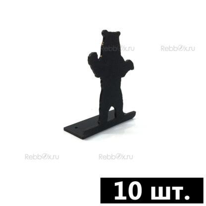 Мишень для пневматики «Медведь #2»