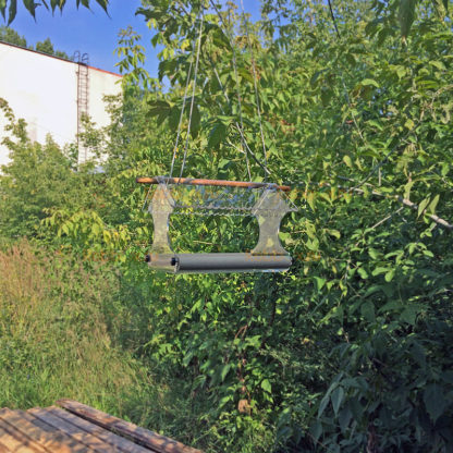 Кормушка для птиц «Крыша»