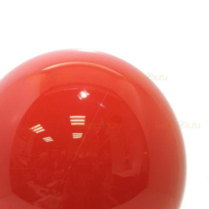 Сфера пластиковая, цветная (Борт-Накладка)