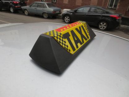 Шашка такси «Командир-AV Нитро»