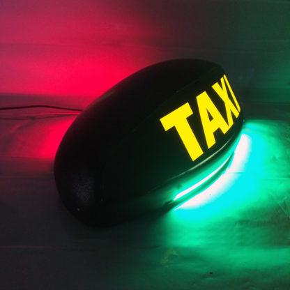 Шашка такси «Лондон-AV NEON»