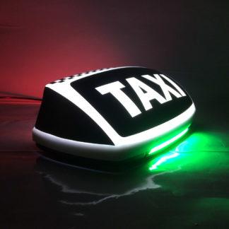 Шашка такси «Мастер NEON»