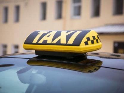 Шашка такси «Форвард Special»