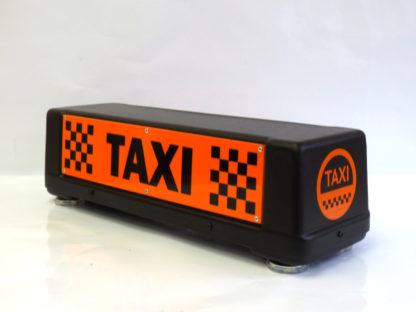 Шашка такси «Нью-Йорк AV»