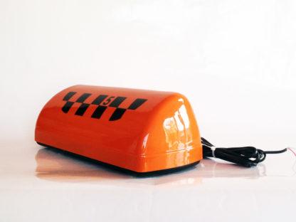 Шашка такси «Таксопарк-5»