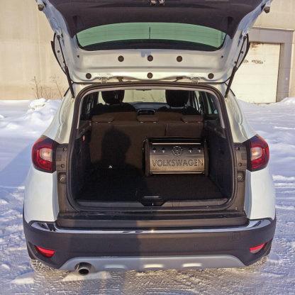 3D Сумка органайзер в багажник автомобиля «VOLKSWAGEN»