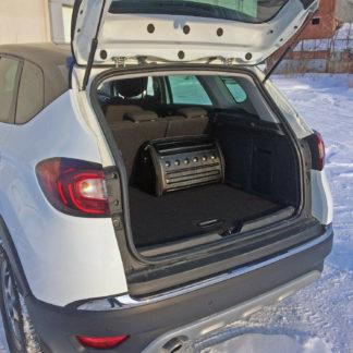 3D Сумка органайзер в багажник автомобиля «ORIGINAL»