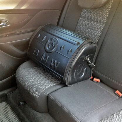 3D Сумка органайзер в багажник автомобиля «BMW»