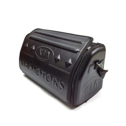 3D Сумка органайзер в багажник автомобиля «KIA»